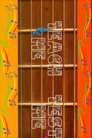 【免費音樂App】Teach Me How to Chord It-APP點子