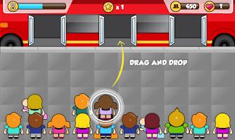 Screenshot of Crowdlies