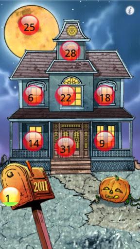 Calloween™ - Scary Advent Cal