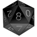 Dungeon Master Dice Roller icon