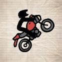 Doodle Biker icon