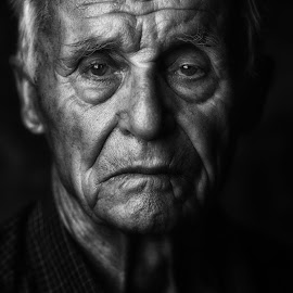 Apostolous by Glynn Lavender - People Portraits of Men ( portrait and people, portraiture, men, portraits, portrait )