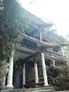 凌雲閣 Lingyun Pavilion
