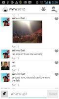 Screenshot of Musubi Group Chat & Play Beta