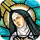 Prayer St. Rita icon