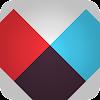 Zengrams- Tangram Puzzle Board