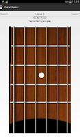 Screenshot of Basic Guitar Lessons
