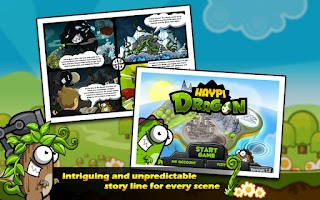 Screenshot of Haypi Dragon