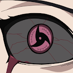 Sharingan Live Wallpaper 1.0 Apk