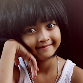 by Lay Sulaiman - Babies & Children Child Portraits