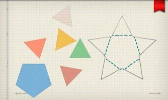 Screenshot of Kids Preschool Puzzle & Words