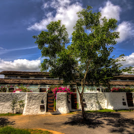 Serai by Madhujith Venkatakrishna - Buildings & Architecture Office Buildings & Hotels