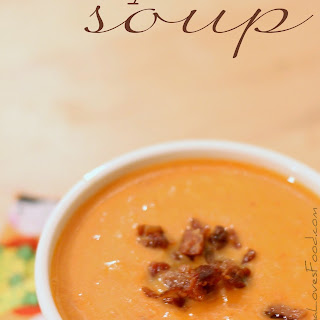 Creamy Seafood Tomato Soup Recipes