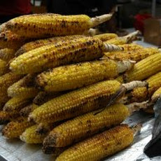Best Basic Grilled Corn on the Cob