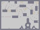 Thumbnail of the map 'Borobudur.'