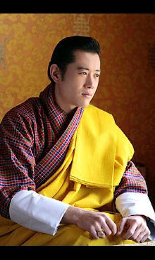 壁紙不丹 Wallpaper Bhutan