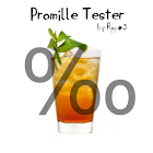 Blood Alcohol Content Tester icon