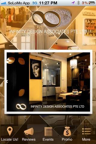 Infinity Design Associates