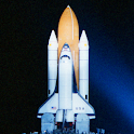 NASA Spacecraft: Space Shuttle icon