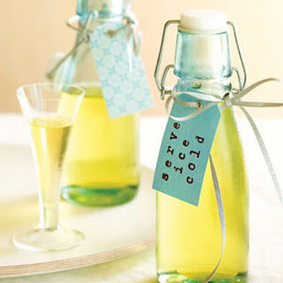 Rosemary Limoncello
