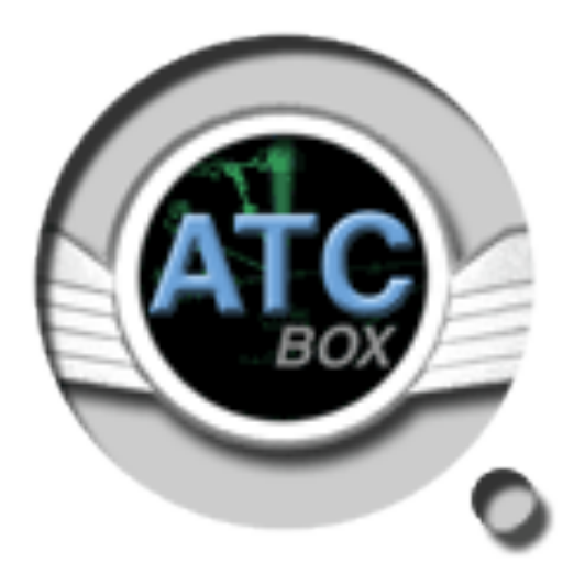 ATCBox live radar and radio LOGO-APP點子
