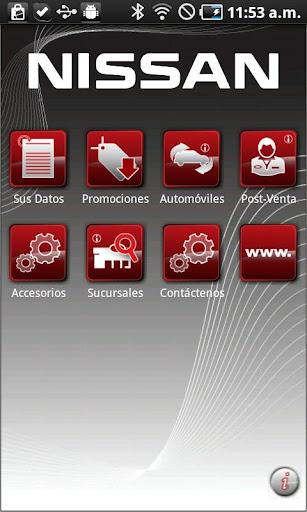 Panama Nissan Mobile