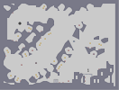 Thumbnail of the map 'No One's Going To Save This Town'