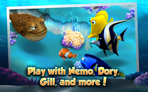 Free Nemo's Reef APK for Windows 8