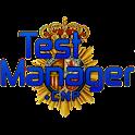 TestManager +Policia Nacional icon