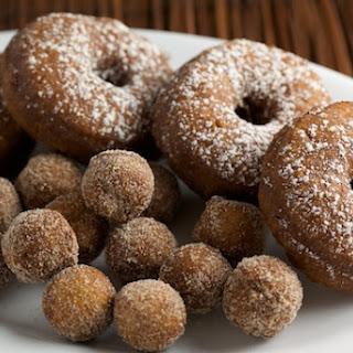 Molasses Doughnuts Recipes