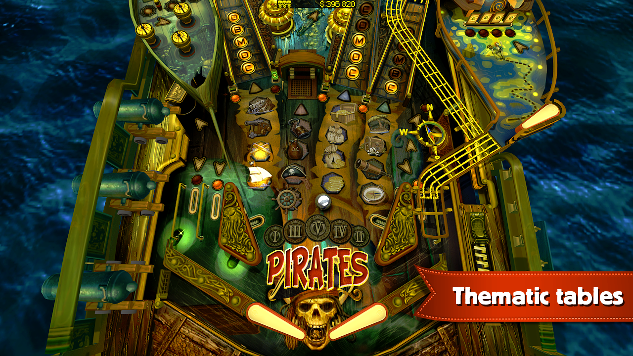 Pinball Fantasy HD Screenshot 10