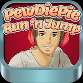 APK Game PewDiePie Run 'n Jump for iOS