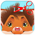 App Animal Hair Salon APK for Kindle