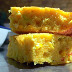 Weight Watchers Cornbread