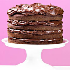 Best-ever Chocolate Layer Cake