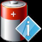 Battery Status Widget icon