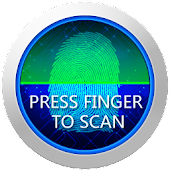 Download Fingerprint Lock Screen PRANK APK for Laptop