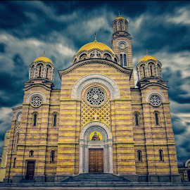 by Dragan Duric - Buildings & Architecture Public & Historical ( sky, hdr, church )