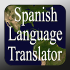 Spanish Language Translator icon
