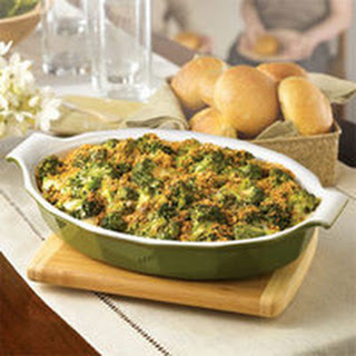 Broccoli Casserole Cream Of Mushroom Soup Recipes