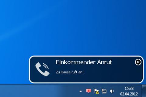 DeskNotifier Free