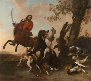 RIJKS: Paulus Potter: painting 1649