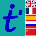 tran-go UNO icon