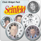 Seinfeld Clock ★ Widgets ★ icon