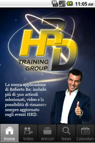 Personal Leadership Roberto Re