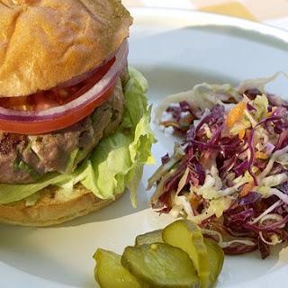 Martha Stewart Turkey Burgers Recipes