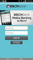 Screenshot of BBCN Bank