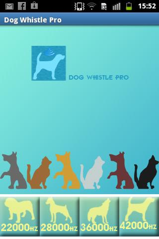 Dog Whistle App - Android Apps on Google Play