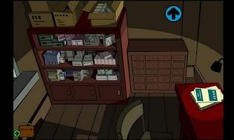 Screenshot of Dr.Stanley's House II
