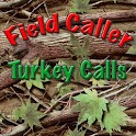 Free Field Caller-Turkey Calls icon